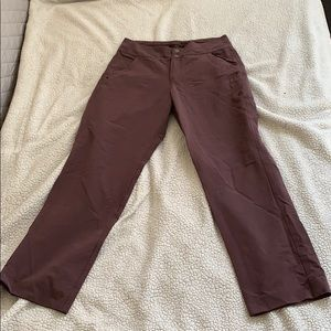 Isis Women's Trail Pant Size 8